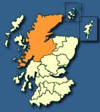 Scotland Navigation