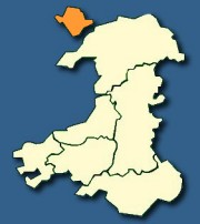 Wales Navigation