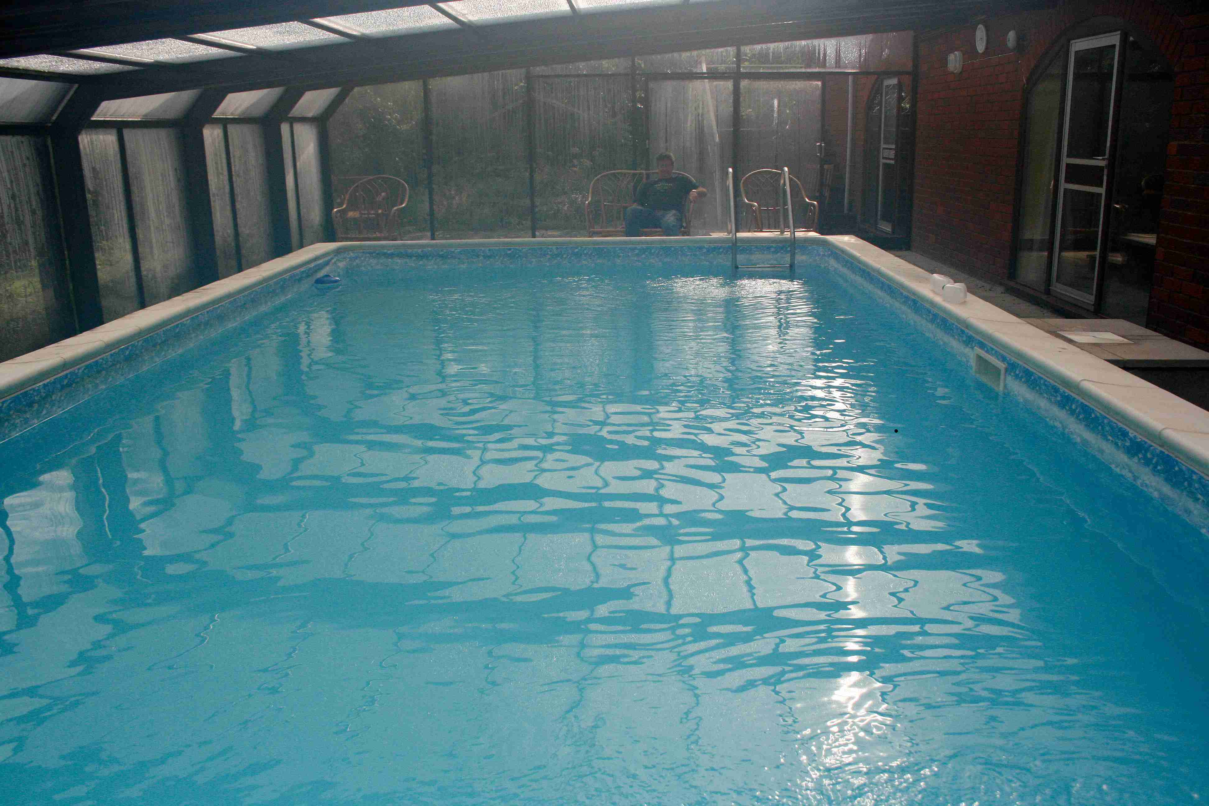 Bed and breakfast accommodation in ludlow for Ludlow hotels with swimming pool