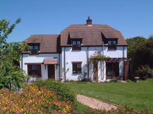 Bed And Breakfast Accommodation In Lulworth Cove